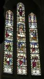 Chancel window 3